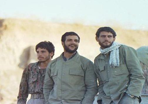 خاطره جنگ تن به تن غواصان با نیروهای ویژه عراقی