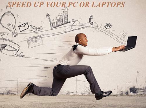 دلایل کند شدن رایانه تان چیست؟
