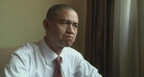 نسخه چینی باراک اوباما هم رونمایی شد! + تصاویر