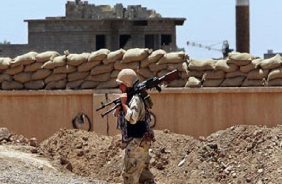 بسته خبری داعش