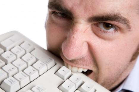 هر توهین در فضای مجازی شاید آن را به صحنه جرم تبدیل کند