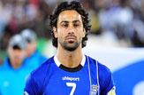 ترکیب احتمالی تیم ستارگان جهان برابر ستارگان ایران
