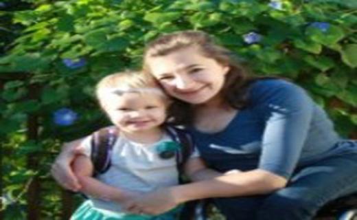 به فرزندخواندگی کودک مبتلابه کوتاهی قد (Dwarfism) + تصاویر