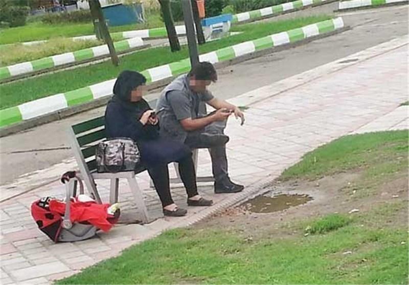 علت خیانت زوجین در شبکه های اجتماعی خلاء عاطفی است!!