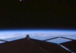 کنترل ایستگاه فضایی بینالمللی توسط موجودات بیگانه + تصاویر