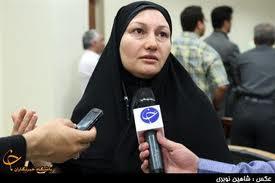 3517733 185 همسر شهید علیمحمدی درباره موضوع صلح به دنیا چه گفت؟