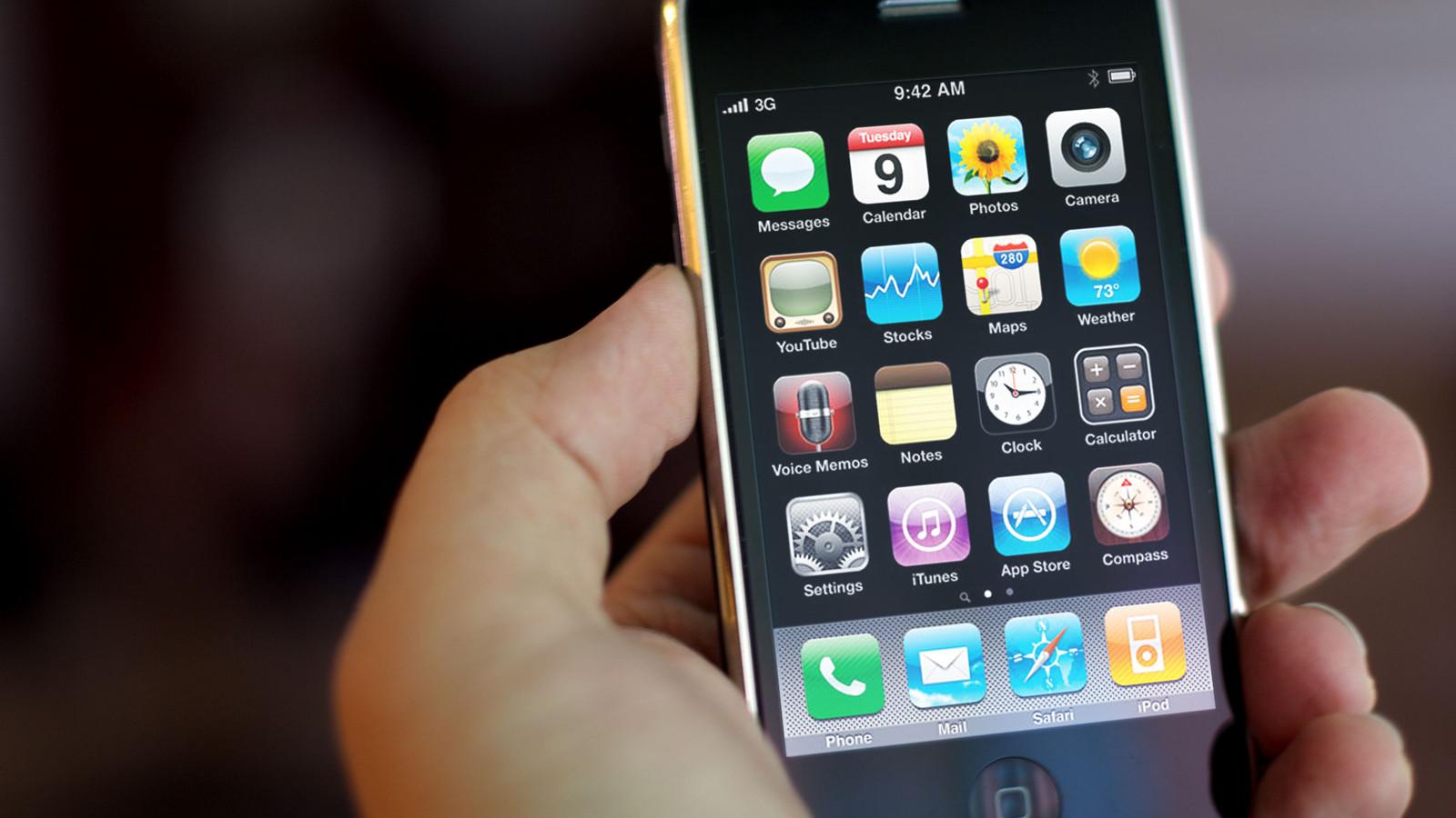 گوشی های جدید در انتظار چه تکنولوژی هایی هستند؟