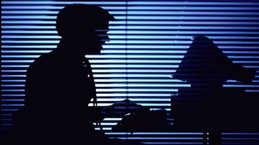 جرائم سایبری، هکرها و فضای مجازی!/// ویژه تاپ