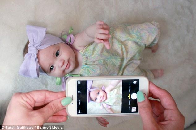 باکلاس ترین کودک دنیا+ تصاویر