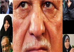 مروری بر اظهارات عجیب و غریب خانواده آقای هاشمی