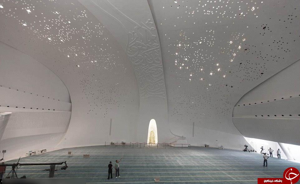 زیباترین پرستشگاه های جهان! +تصاویر