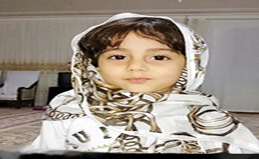 مرگ فاطمه 4ساله حین جراحی دندان + عکس