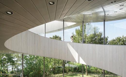 شگفتی های معماری مدرن در جهان + تصاویر