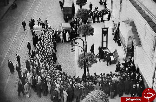 اتفاقات جالب تاریخ٬ تاریخ٬ تونل زمان٬ سفر به اعماق تاریخ (عکس)٬ عکس تاریخی٬ عکس گذشته٬ عکس های تاریخی٬ عکس های جالب از قدیم٬ عکس های خبری در تاریخ٬ گروه تاریخ٬ مجله مراحم٬ مهم ترین رویداد ها در تاریخ