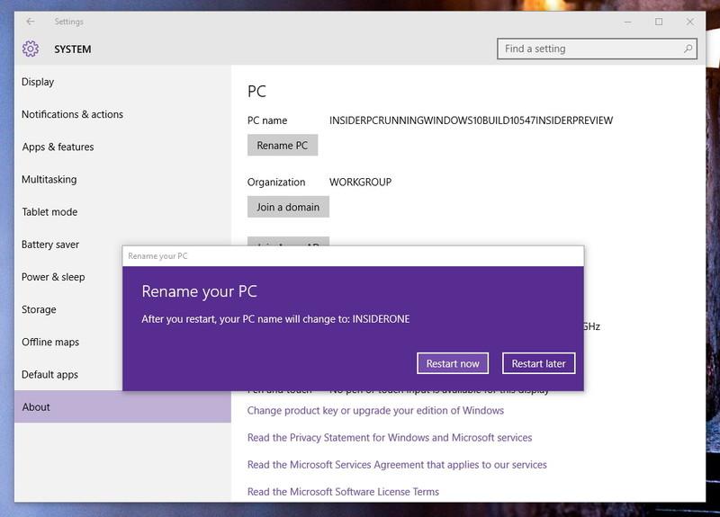 کارهایی که پس از نصب ویندوز 10 باید انجام دهید+ آموزش