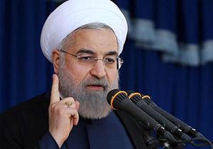 رئیس جمهور: زبان ایران در فاجعه منا زبان برادری و ادب بوده و اگر لازم باشد از اقتدار نیز بهره میگیریم/ از خون عزیزانمان نخواهیم گذشت