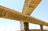 کاهش بار ترافیکی با احداث سازه ترافیکی شمال تهران