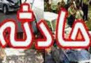 سرهنگ شیرمحمدی: برخورد خونین پژو پارس با پیرزن 60 ساله