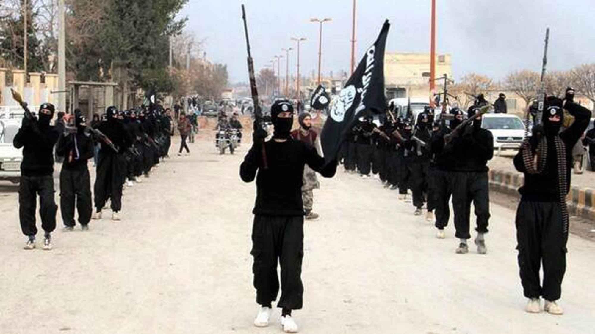 تروریست ها 10 هدف برای حمله داعش در ایران مشخص کردند