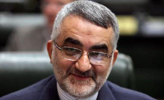 بروجردی: شورای عالی امنیت ملی برجام را تأیید کرده است