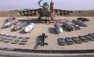سوخو-25؛کلاغ سیاه دشمنان روسیه
