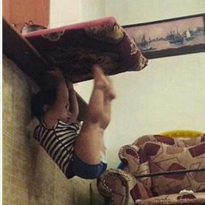 نابغه خردسال ایرانی دنیا را انگشت به دهان کرد