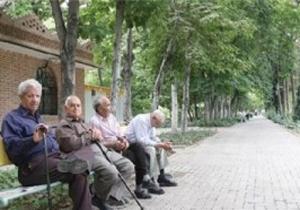 سالمندان، نیروهای پنهان در پیکرهی جامعه