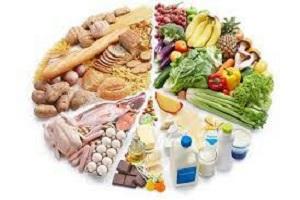 ورزشکاران باید در رژیم غذایی خود تقلب کنند