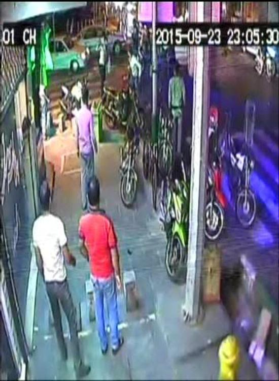 جزییات جنایت هولناک در خیابان قیام/ «مزاحمت» علت اصلی دعوا مرگبار بود