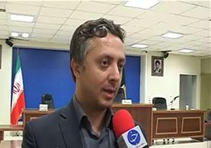 وکیل زنجانی
