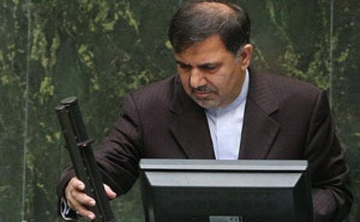 استیضاح آخوندی آغاز شد/ چه کسانی از کابینه دولت در جلسه استیضاح آخوندی حاضر شدند؟