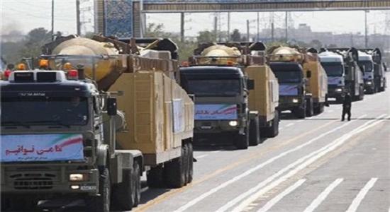 قدرت نظامی عربستان قدرت نظامی سپاه قدرت نظامی ایران جنگ ایران و عربستان