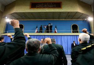 دانلود مداحی بوشهری حسین فخری در محضر رهبر انقلاب