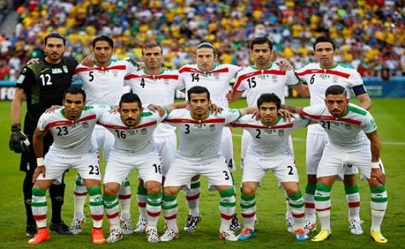 ویژه جام جهانی فوتبال 2018 روسیه : حواس کی روش به تهران بود، عمان امتیاز گرفت.