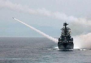 سقوط موشکهای روسی در ایران