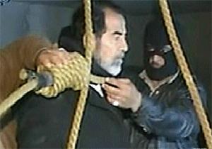 3659602 672 مزایده طناب اعدام صدام حسین