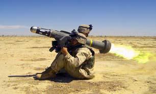 کشندهترین موشکهای ضد تانک جهان