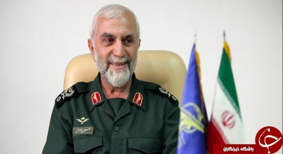 باشگاه خبرنگاران - جزئیات نحوه شهادت سردار همدانی