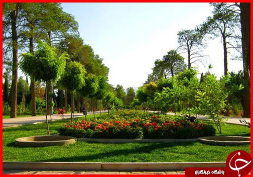 سرزمین باغ های رویایی+تصاویر