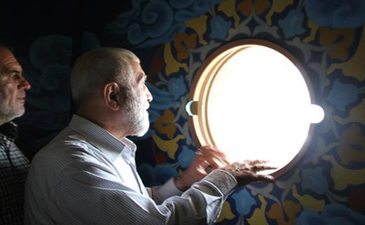 تصاویر کمتر دیدده شده از سردار همدانی