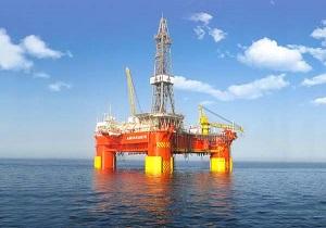 حادثه سکوی نفتی امیرکبیر رد شد