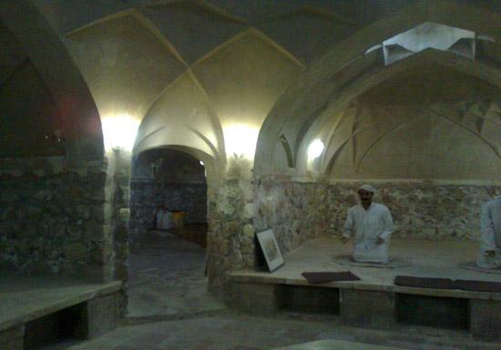 «حمام گلهداری» – جاذبهای تاریخی در جوار خلیج فارس