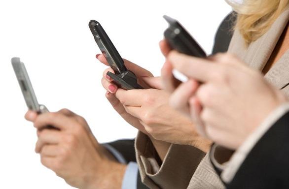 تقابل نسل قدیم و جدید در پیام های تلگرامی!