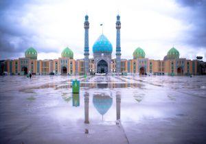ویژه محرم 94 : ویژه برنامههای مسجد مقدس جمکران در دهه اول محرم