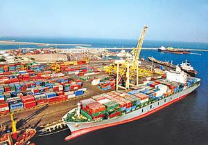 افزایش واردات کالا از آمریکا