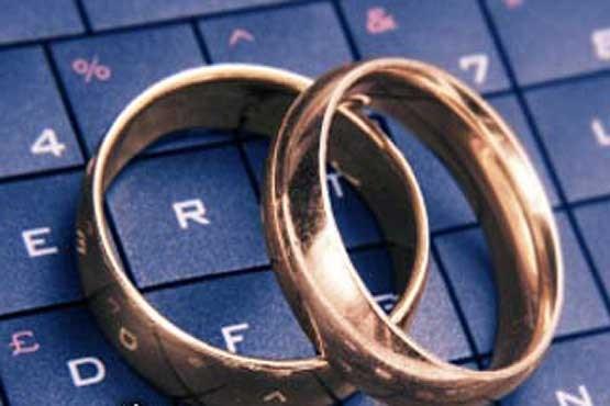 ارتباط بیش از 30 درصد همسران از طریق شبکه های اجتماعی