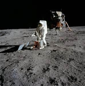 وقوع ماه لرزههای مهیب زیر پای سفینه فضایی + تصاویر