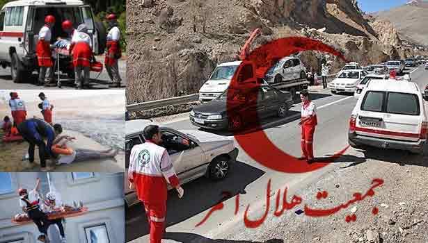 گفتوگو با سرخپوشی که با دوچرخه به مردم ایران امداد میرساند