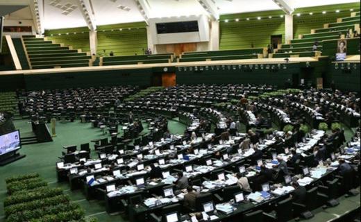 آصفری: روزهای برگزاری جلسات علنی مجلس تغییر کرد
