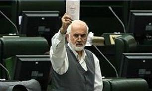 توکلی: عدم قرائت پیشنهادات اشکال سیاسی داشت/ لاریجانی: نمایندگان با وفاق خود به موضوع کمک کردند